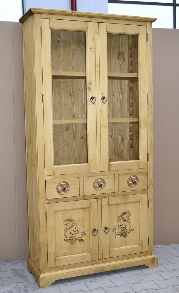 colectia 3 meuble du chalet design office ideas. Black Bedroom Furniture Sets. Home Design Ideas